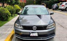 Volkswagen Jetta Live 2016 en buena condicción-7