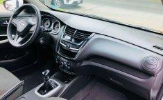 Auto Chevrolet Aveo LS 2019 de único dueño en buen estado-6
