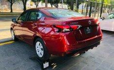 Nissan Versa Sense 2020 impecable en Guadalajara-5