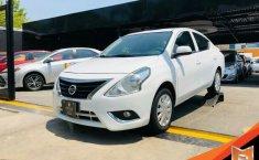 Nissan Versa Drive 2018 barato en Guadalajara-5