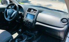 Nissan Versa Drive 2018 barato en Guadalajara-4