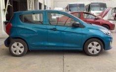 Chevrolet Spark 2021 5p LT L4/1.4 Aut-5