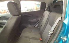 Chevrolet Spark 2021 5p LT L4/1.4 Aut-3
