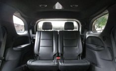Dodge Durango 5p R/T V8 TA,a/ac.,Qc,piel,GPS,RA20-14