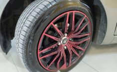 Chevrolet Spark 2017 1.2 LTZ Classic Mt-11