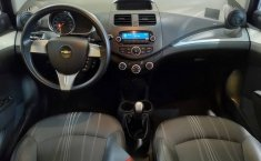 Chevrolet Spark 2017 1.2 LTZ Classic Mt-10