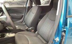 Chevrolet Spark 2021 5p LT L4/1.4 Aut-2