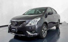 37825 - Nissan Versa 2017 Con Garantía-12