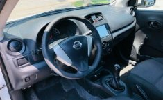 Nissan Versa Drive 2018 barato en Guadalajara-3
