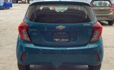 Chevrolet Spark 2021 5p LT L4/1.4 Aut-1