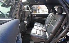 Dodge Durango 5p R/T V8 TA,a/ac.,Qc,piel,GPS,RA20-10