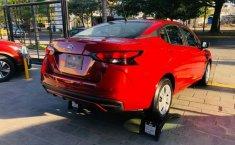 Nissan Versa Sense 2020 impecable en Guadalajara-3