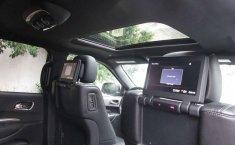 Dodge Durango 5p R/T V8 TA,a/ac.,Qc,piel,GPS,RA20-9