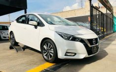 Venta de Nissan Versa Advance 2020 usado Manual a un precio de 249900 en Guadalajara-3