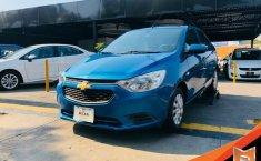 Chevrolet Aveo LS 2019 impecable en Guadalajara-5