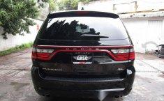 Dodge Durango 5p R/T V8 TA,a/ac.,Qc,piel,GPS,RA20-8