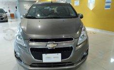 Chevrolet Spark 2017 1.2 LTZ Classic Mt-8