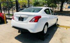 Nissan Versa Drive 2018 barato en Guadalajara-1