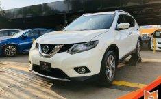 Nissan X-Trail Exclusive 2015 barato en Guadalajara-2