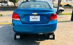 Chevrolet Aveo LS 2019 impecable en Guadalajara-3