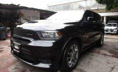 Dodge Durango 5p R/T V8 TA,a/ac.,Qc,piel,GPS,RA20-6