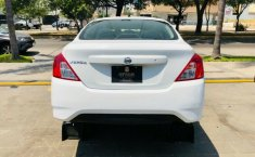 Nissan Versa Drive 2018 barato en Guadalajara-0
