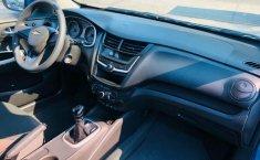 Chevrolet Aveo LS 2019 impecable en Guadalajara-2