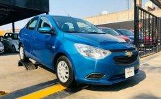 Chevrolet Aveo LS 2019 impecable en Guadalajara-1