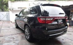 Dodge Durango 5p R/T V8 TA,a/ac.,Qc,piel,GPS,RA20-5