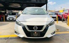 Venta de Nissan Versa Advance 2020 usado Manual a un precio de 249900 en Guadalajara-2