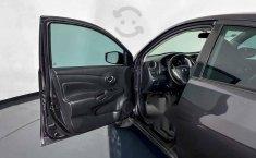 37825 - Nissan Versa 2017 Con Garantía-2