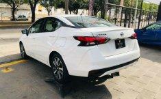 Venta de Nissan Versa Advance 2020 usado Manual a un precio de 249900 en Guadalajara-0