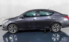 37825 - Nissan Versa 2017 Con Garantía-0