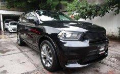Dodge Durango 5p R/T V8 TA,a/ac.,Qc,piel,GPS,RA20-2