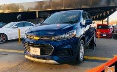 Venta de Chevrolet Trax LT 2017 usado Automática a un precio de 229900 en Guadalajara-0