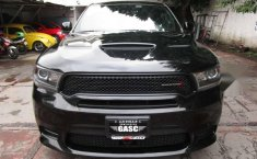 Dodge Durango 5p R/T V8 TA,a/ac.,Qc,piel,GPS,RA20-1