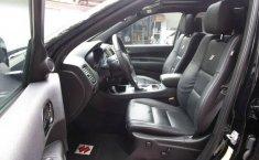 Dodge Durango 5p R/T V8 TA,a/ac.,Qc,piel,GPS,RA20-0