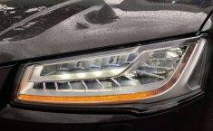 Se vende urgemente Audi A8 2017 en Azcapotzalco-13