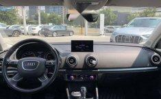 Audi A3 1.4 Sedán Ambiente At-12