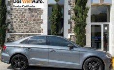 Audi A3 2019 4p Sedan Dynamic L4/1.4/T Aut-12