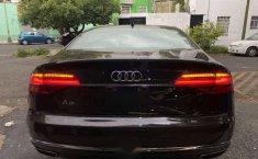 Se vende urgemente Audi A8 2017 en Azcapotzalco-12