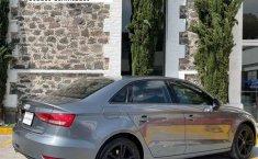 Audi A3 2019 4p Sedan Dynamic L4/1.4/T Aut-11