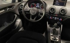 Audi A3 2019 4p Sedan Dynamic L4/1.4/T Aut-10