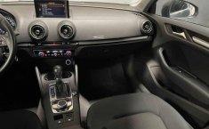 Audi A3 2019 4p Sedan Dynamic L4/1.4/T Aut-9