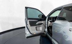 38308 - Toyota Highlander 2017 Con Garantía-14