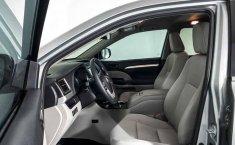 38308 - Toyota Highlander 2017 Con Garantía-13