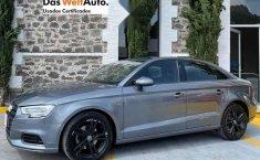 Audi A3 2019 4p Sedan Dynamic L4/1.4/T Aut-8