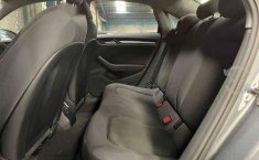 Audi A3 2019 4p Sedan Dynamic L4/1.4/T Aut-7