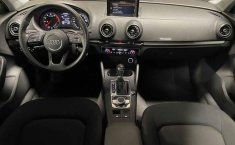 Audi A3 2019 4p Sedan Dynamic L4/1.4/T Aut-6