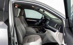 38308 - Toyota Highlander 2017 Con Garantía-10
